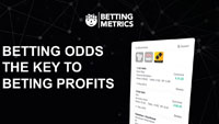 See our Betting Odds 1