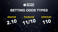 More about Betting Odds 9