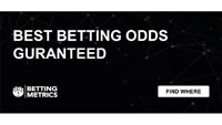 Best offer for Betting Odds 2