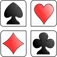 Select How To Play Hearts 16