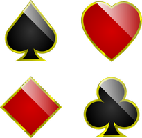 Look at How To Play Hearts 3
